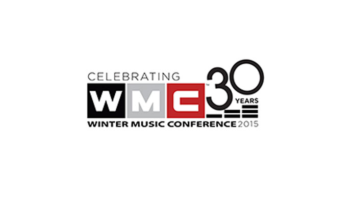 Winter Music Conference is here!!