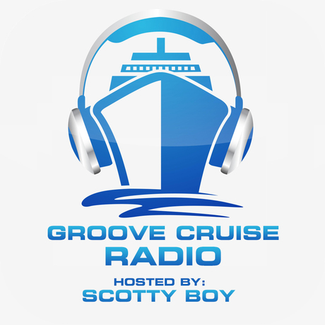 #MANPRETTY featured on Groove Cruise Radio Episode 107