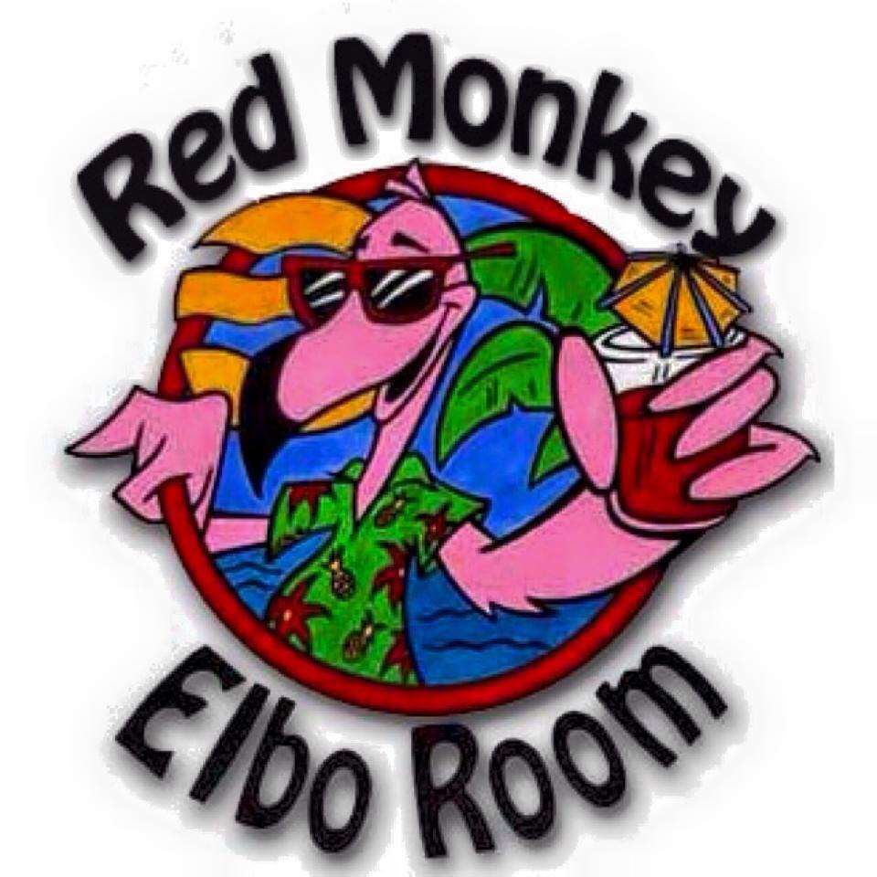 Red Monkey Beach Party @ Elbo Room – Fort Lauderdale, FL