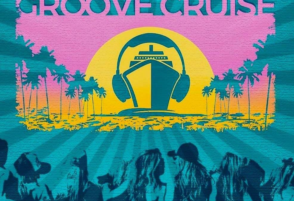 The Groove Cruise returns to Los Angeles in 2017!!